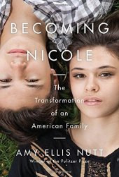 Becoming Nicole Book