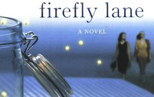 "hemingway s ""iceberg theory"" of writing book selling  firefly lane by kristin hannah"