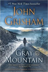 Gray Mountain A Novel