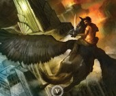 Percy Jackson and the Olympians - 5 Books