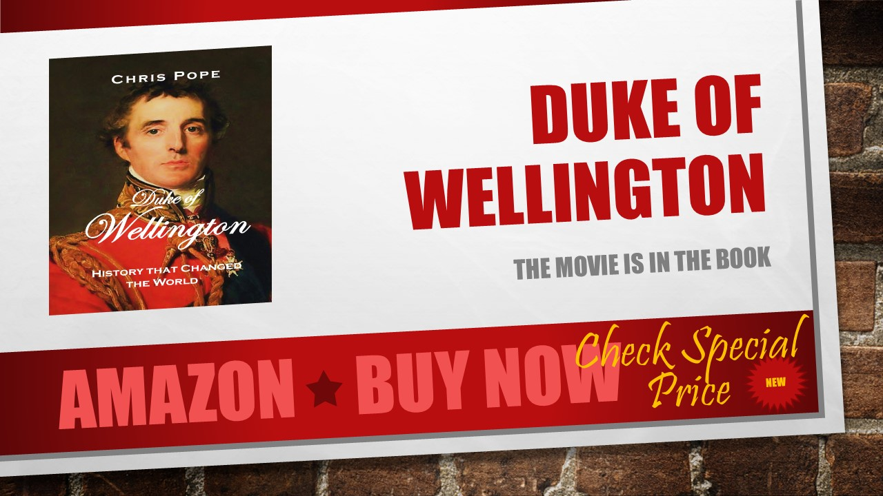 Duke of Wellington_Buy