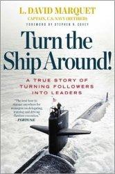 Turn the Ship arround