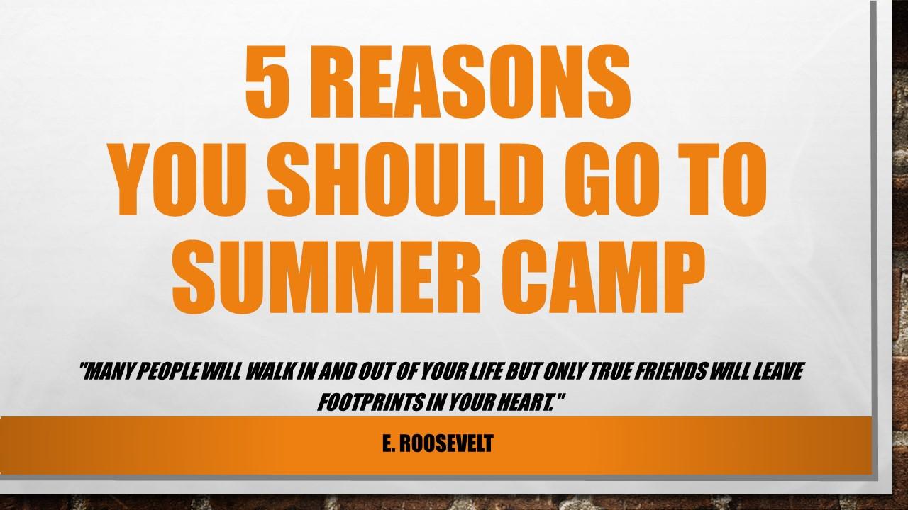Camp 4 Friends_Reasons