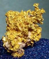Gold-Quartz