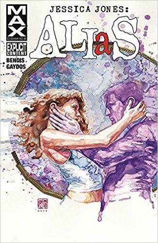 Jessica Jones Vol. 4