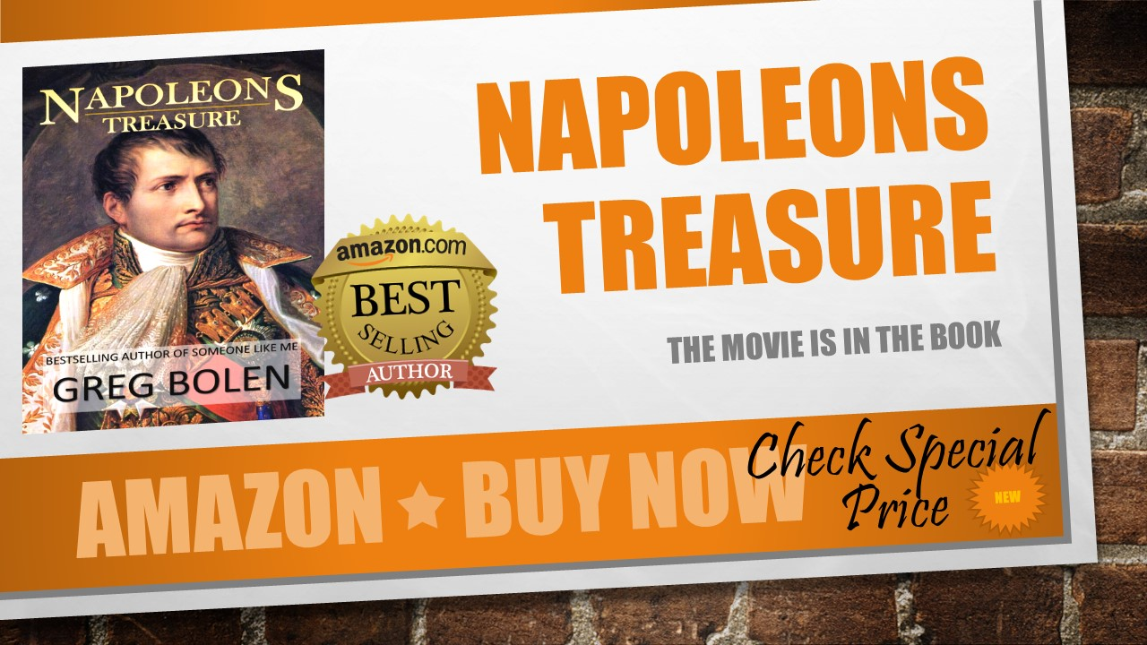 Napoleons Treasure_Buy