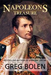 Napoleons Treasure_Front