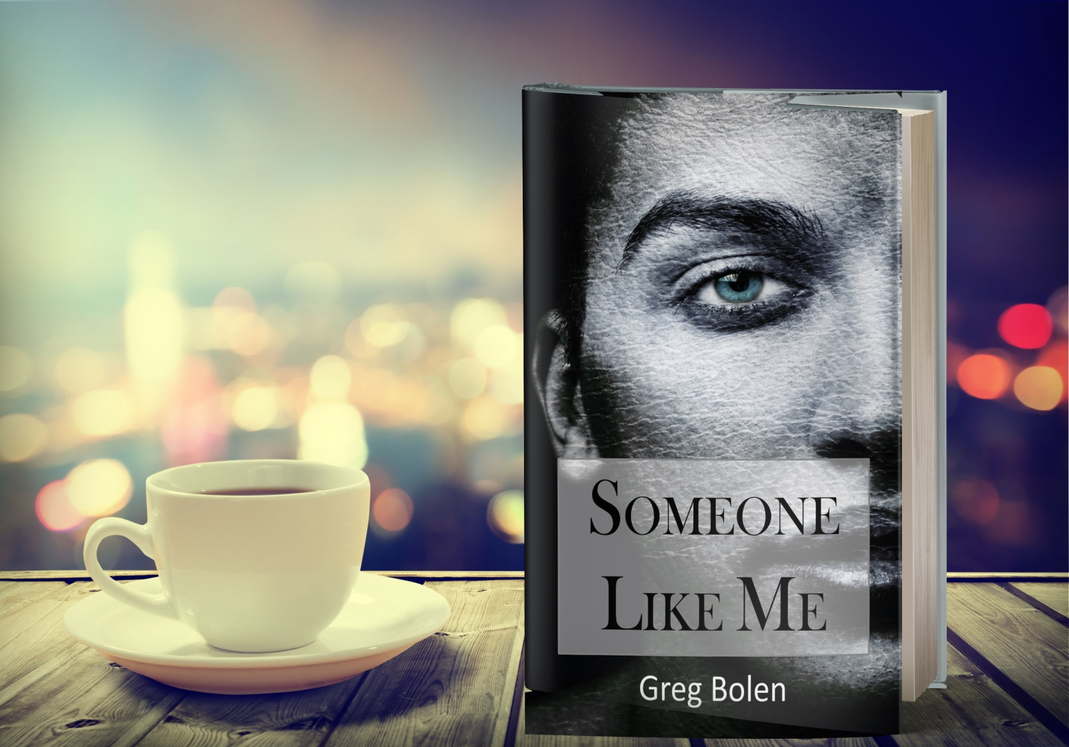 Real-Book-06 Someone Like Me