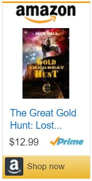 The great Gold Hunt_Amazon