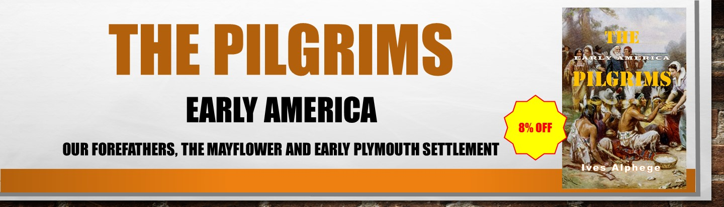 The Pilgrims Sales reduced price 8 percent off